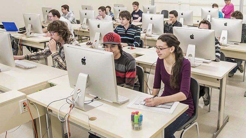 Quelles sont les meilleures universités pour étudier l'informatique ?